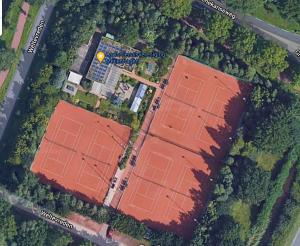 Tennispark LTV Meijenhagen